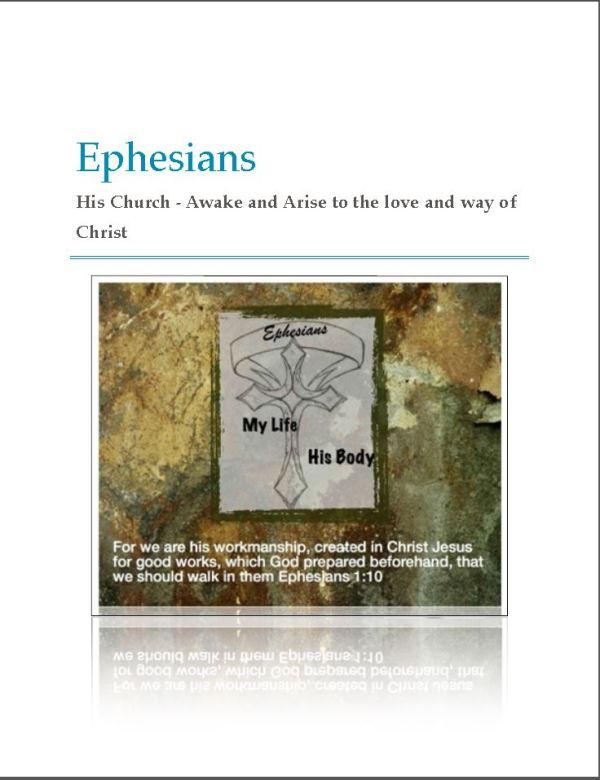 Ephesians Pic