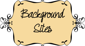 Background Sites