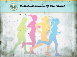 PWOC Runner Diversity