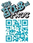 Hub QR Code