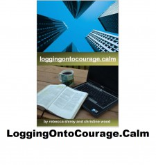 LoggingOntoCourage.calm 3