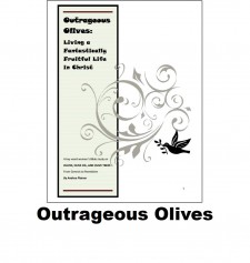 Outrageous Olives