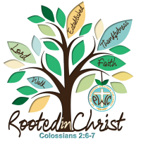 Rooted In Christ Logo_Flat_withpin