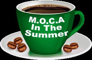 moca cup summer