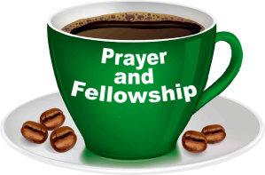 Prayer and Fellowship